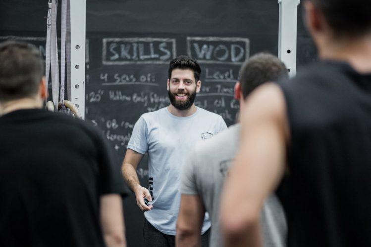 crossfit classes-crossfit metcon